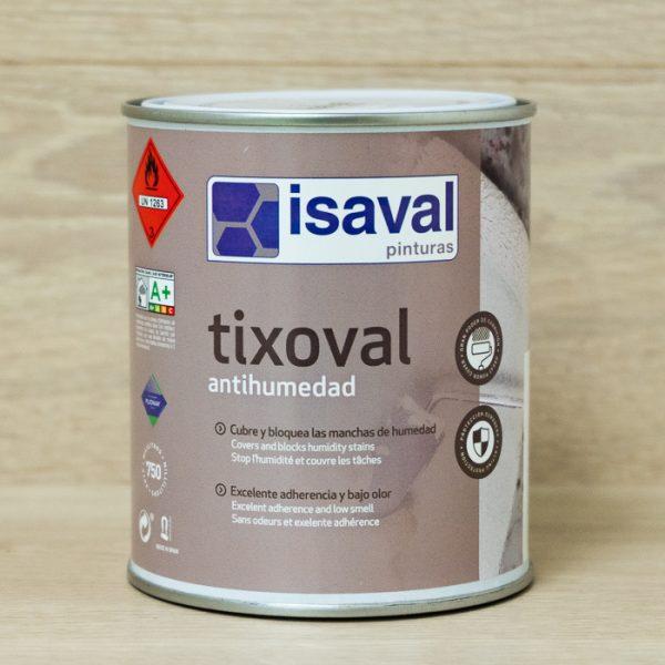 pintura antihumedad tixoval al disolvente base piloway