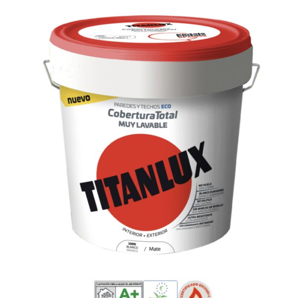 pintura-plastica-para-paredes-y-techos-mate