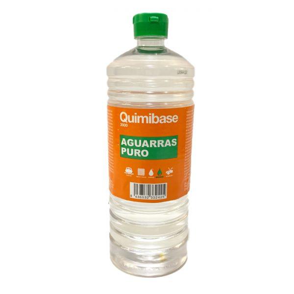 aguarras puro 1 litro